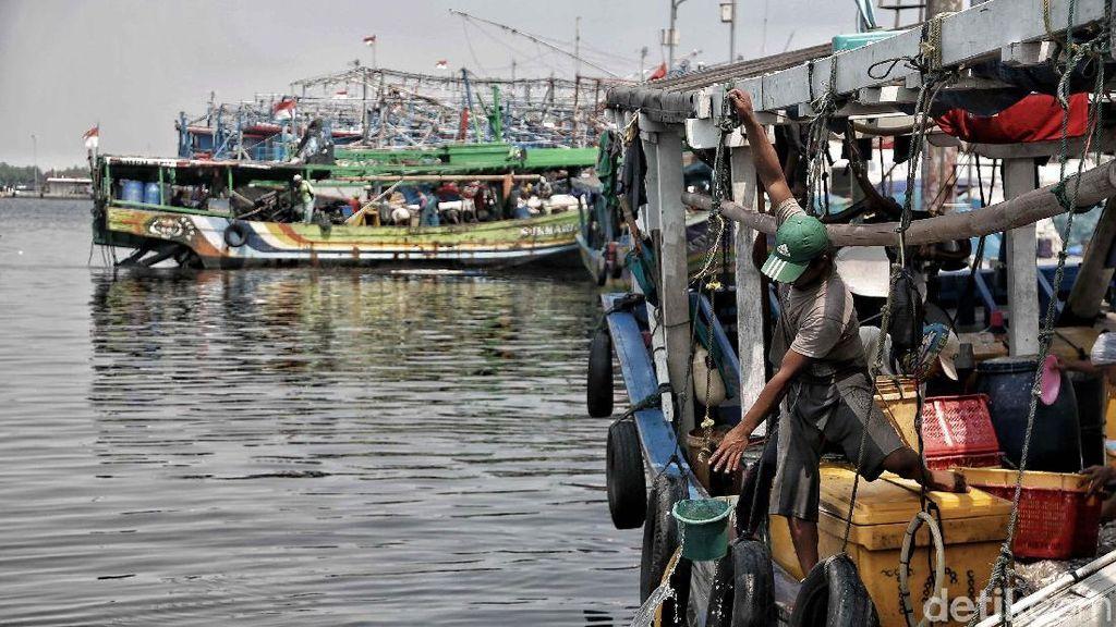 Sandi Mau Permudah Izin Nelayan Melaut, Bagaimana Fakta di Lapangan?