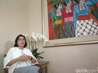 Buka-bukaan Sri Mulyani soal Nada Sumbang IMF-WB Bali