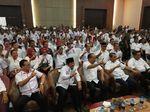 Kepala Daerah di Riau Saat Deklarasi Dukung Jokowi Berstatus Cuti