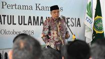 PBNU Bangun Kampus Unusia Kemang di Bogor
