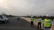 Melihat Tol Pasuruan-Probolinggo yang Segera Rampung