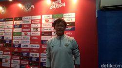 Tatap Piala Asia 2018, Timnas U-19 Fokus Laga Demi Laga