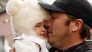 4 Bulan Kepergian Anak, Atlet Ski Bode Miller Sambut Anak Ketiga