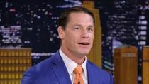 Pertamakalinya Berambut Gondrong dalam 16 Tahun, John Cena Di-bully Fans