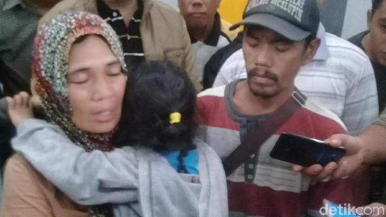 Cerita Salmah Sempat Terpisah dari Anak-Suami Akibat Gempa Sulteng