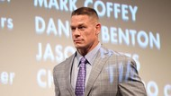 Ini Awal Masalah John Cena yang Salah Sebut Taiwan Sebagai Negara