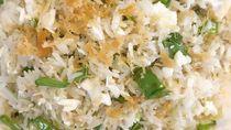 Meski Bumbunya Minimalis, Nasi Goreng Oriental Tetap Sedap Buat Sarapan