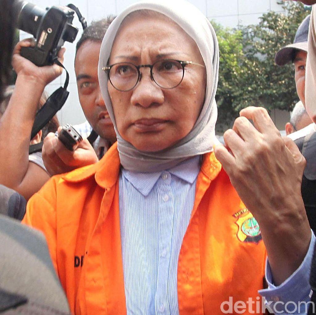 Polisi Panggil Asisten Ratna Sarumpaet soal Kasus Hoax Penganiayaan