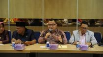 DPD Dukung Pelabuhan Tanjung Priok Jadi Pintu Ekspor Impor