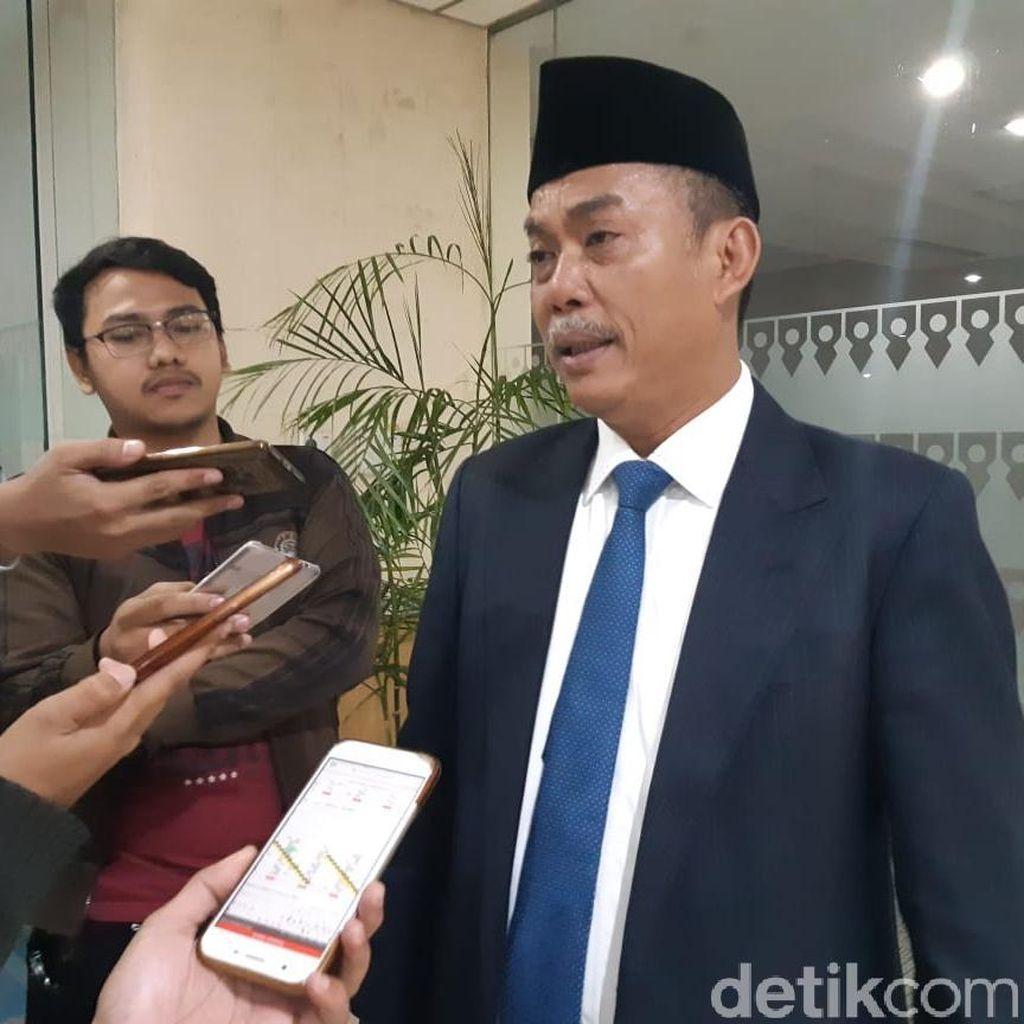 Ketua DPRD DKI Soal Wagub: Hampir 5 Bulan, Pilih 1 Orang Kok Sulit
