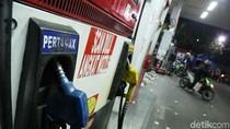 Ada 15 Titik Pengisian BBM saat Mudik Lewat Trans Sumatera