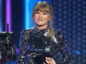 Selain Taylor Swift, 5 Musisi Ini Juga Tunjukan Sikap Politiknya