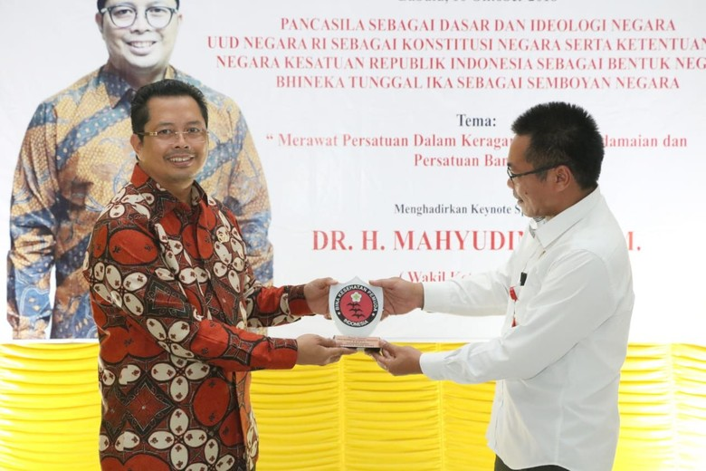 MPR Sebut Masyarakat Rindu Pelajaran Pendidikan Moral Pancasila