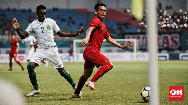 Timnas Indonesia U-19 wajib lolos semifinal untuk memastikan satu tiket ke Piala Dunia U-20.