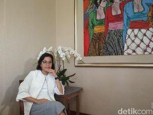 Sri Mulyani Dukung Rencana Prabowo Bangun Infrastruktur Tanpa Utang