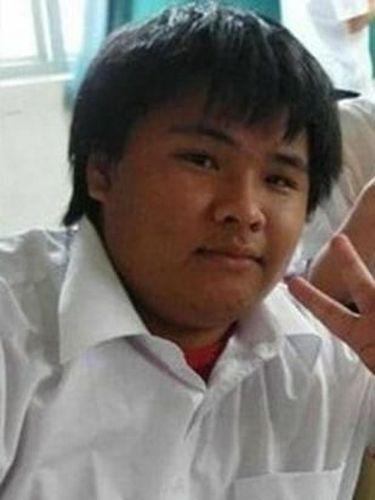 Penampilan Lan Jiafeng dulu