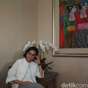 111 Kepala Daerah Ditangkap KPK, Sri Mulyani: Nuraninya Sudah Mati