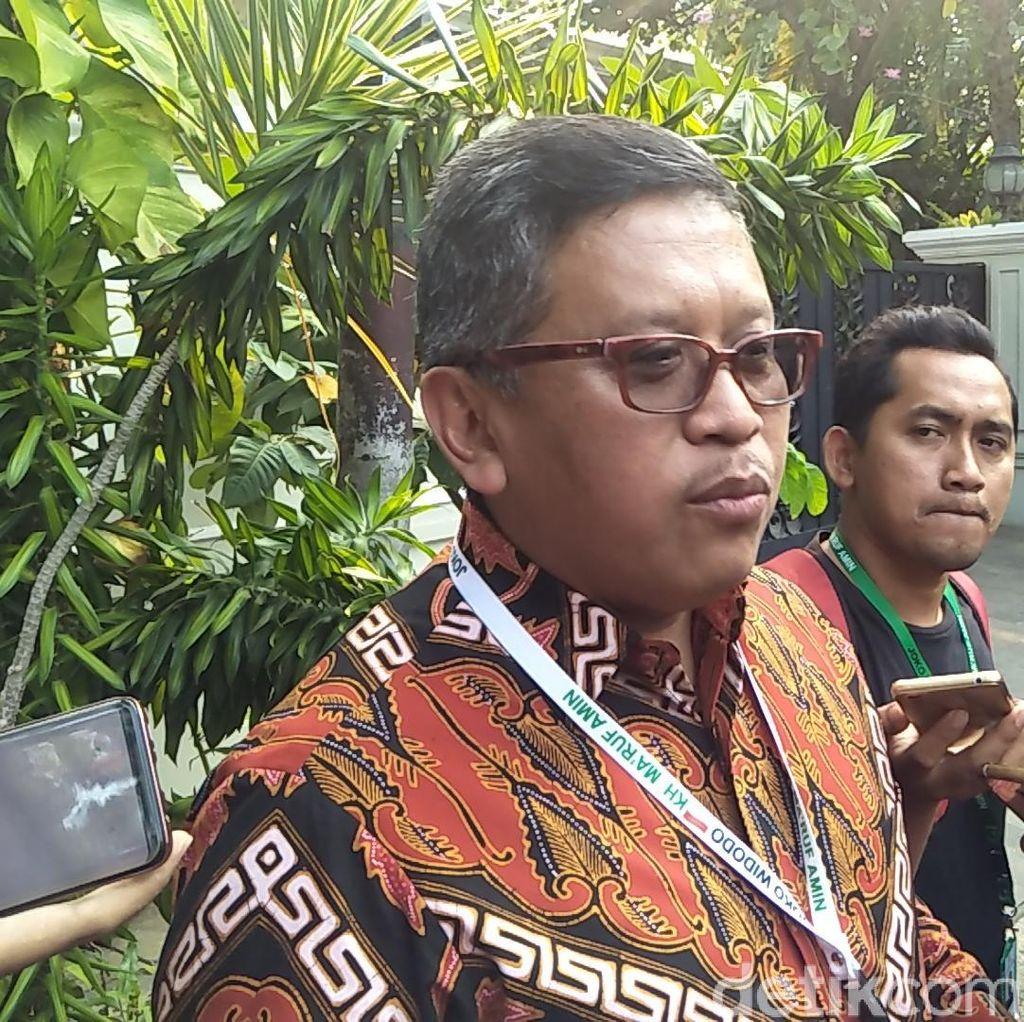 Hasto: PDIP Senafas dengan Seruan Muhammadiyah Taawun untuk Negeri