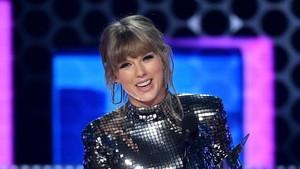 Penguntit Rumah Taylor Swift Dibui 6 Bulan