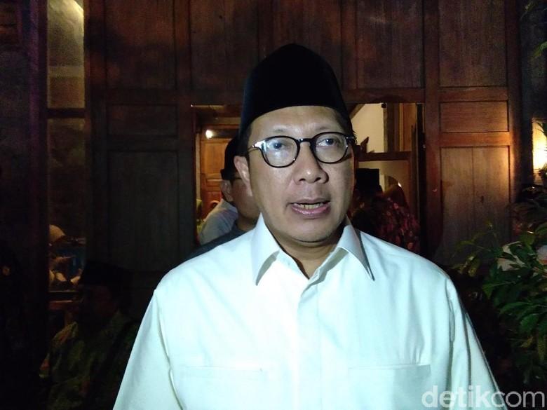 PNS Kemenag Korupsi Dana Masjid NTB, Menag: Sanksi yang Berat!