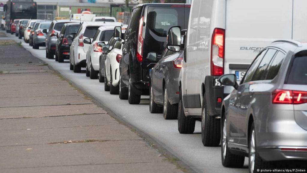 Uni Eropa Tetapkan Reduksi Emisi Kendaraan Lebih Ketat Sampai 2030