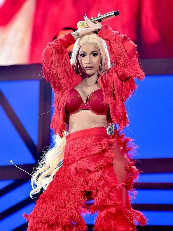 Nicki Minaj Sebut Cardi B Membuat Skena Rap Turun Kelas