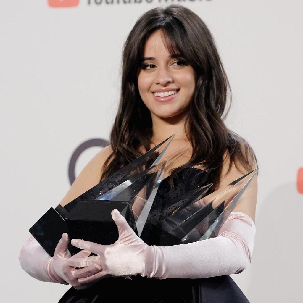 Dear Fans, Kamu Adalah Semangat Terbesar di Hidup Camila Cabello