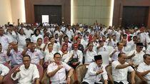 Bupati di Riau Dukung Jokowi, KPU Dimintai Keterangan Bawaslu
