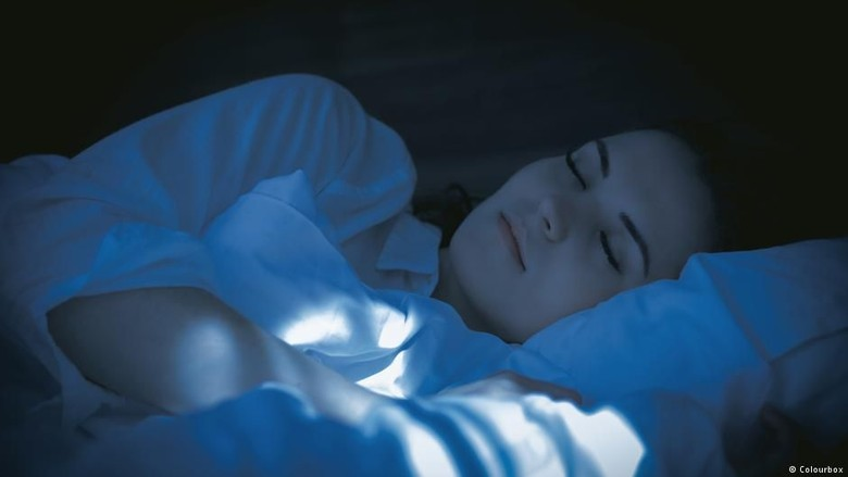 Jam Tidur Reguler Penting Bagi Kesehatan Jantung dan Metabolisme