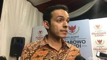 Jubir Prabowo-Sandiaga: Harga BBM Naik Artinya Ada Masalah Ekonomi
