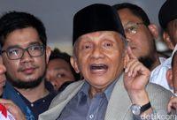 IMM supports Khadar Nashir, who will be the chairman of Dieve Amiens Rais Gegara