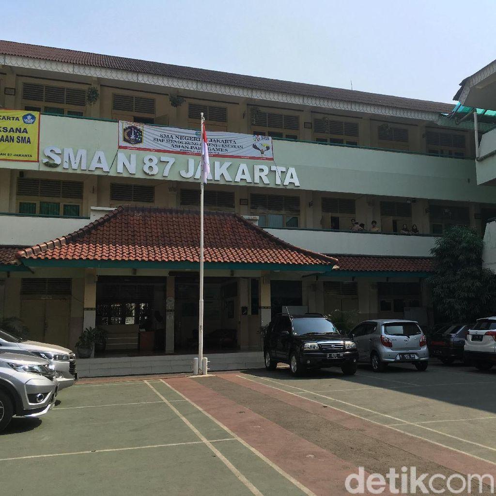 Bawaslu DKI Klarifikasi 5 Siswa SMA 87 soal Guru Nelty