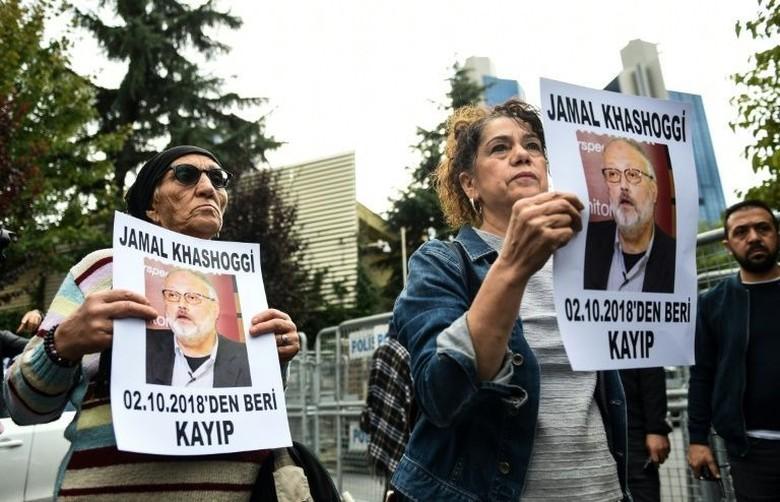 Pejabat Saudi Sempat Susun Rencana Tangkap Wartawan Khashoggi?