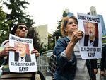 Media AS: 4 Tersangka Kasus Khashoggi Terkait Putra Mahkota Saudi