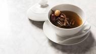 Wouw! Semangkuk Sup Jamur Ulat Ini Harganya Rp 10 Juta
