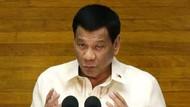 Presiden Duterte Ngaku Pernah Jadi Gay, Lalu Sembuh Karena Wanita Cantik