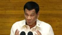 Rodrigo Duterte Tidak Menderita Kanker