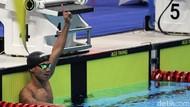 ASEAN Para Games Ditunda, Jendi Pangabean Fokus Jaga Kesehatan