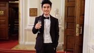 Ini Dia Anton Tanjung, Dokter Ganteng yang Hobinya Kulineran