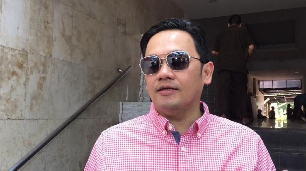 Farhat Abbas Klarifikasi Laporan soal Hoax Ratna Sarumpaet di Polda