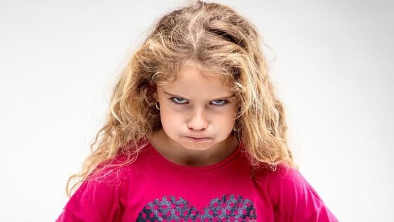 Tips Agar Anak Tidak Main Pukul Saat Marah (Foto: iStock)