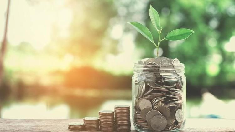 Sisihkan Pendapatan untuk Tabungan, di Awal atau Akhir Bulan?