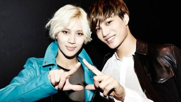 Sederet Idola K-Pop Ini Ternyata Punya 'Kembaran', Lho!