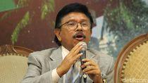 Menkeu SBY Heran Utang Jadi Isu Politik, TKN: Sebelah yang Goreng