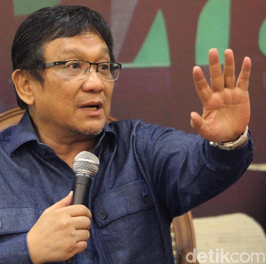 Inas: Indomatrik Digunakan untuk Dongkrak Opini Elektabilitas Prabowo