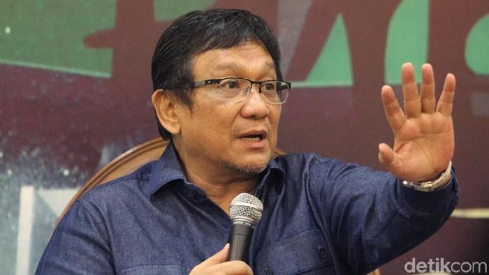 Foto: Inas Nasrullah Zubir (Lamhot Aritonang/detikcom)