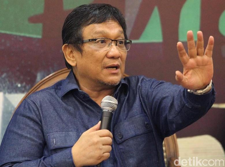 Hanura: Fadli Nyontek Lagu Anak-anak, Prabowo Slogan Trump