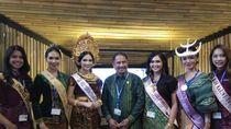 Dari 10 Bali Baru, Menpar Sebut Mandalika Paling Ngebut