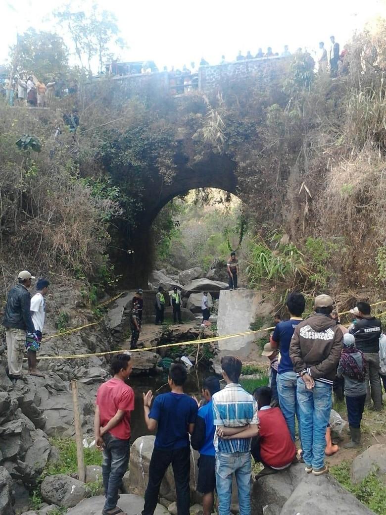 Pria Dibuang ke Sungai di Probolinggo Diduga Korban Pembunuhan