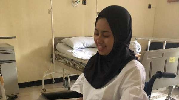 Cerita Anggota Dewan Tunggu Istri Opname saat Gempa Situbondo
